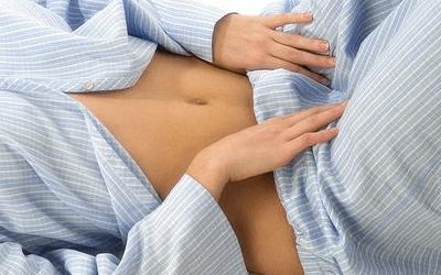 уплотнение на половых губах у женщин причины