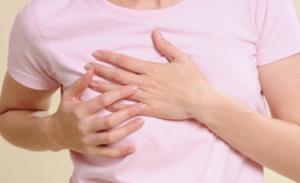 Что делать, если в груди прощупывается шарик?