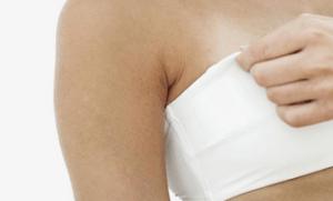 волосы на грудях у женщин