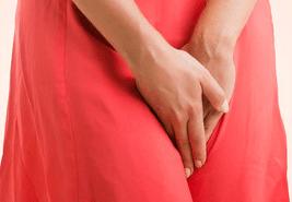 Опрелости в паху у женщин: фото, причины, лечение
