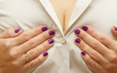 выделения из сосков при беременности