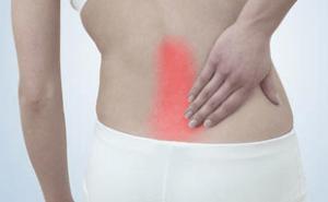 Боль в копчике у женщин: причины, симптомы, лечение