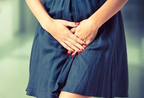хронический цистит у женщин