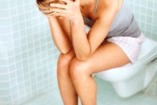капли мочи после мочеиспускания у женщин