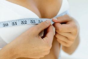 одна грудь больше другой у женщин