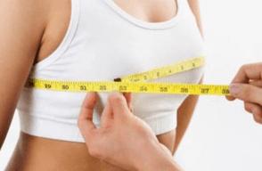 Стоит ли переживать, если у женщины одна грудь больше другой?