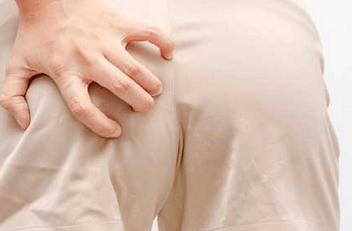 наружный геморрой после родов