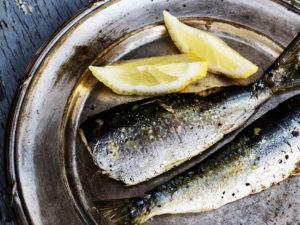 Рыба как незаменимый источник микроэлементов для организма