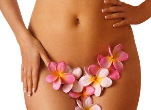 Основной уход за интимными зонами женского тела