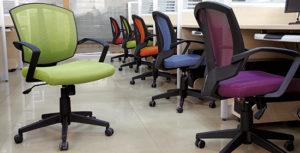 Как выбрать компьютерный стул?