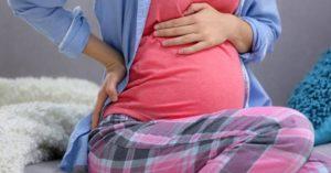 Молочница у беременных: почему она возникает, симптомы
