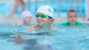 Как сделать плавание привычной частью своей жизни?