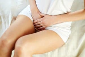 Кровотечение после секса: причин, диагностика и лечение