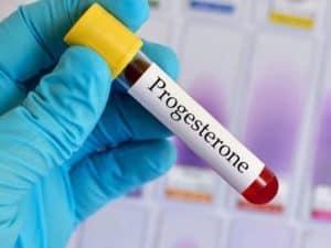 Прогестерон у женщин: норма, повышенный и низкий уровень гормона