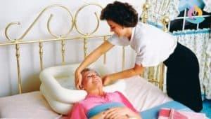 Хосписы для лежачих больных