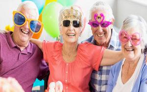 Все что нужно для крепкого здоровья в пожилом возрасте