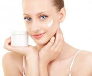 Применение натуральной оздоровительной продукции и косметических средств